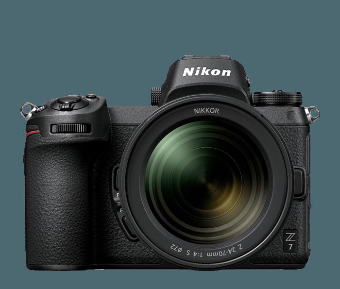 Nikon ontwikkelt nieuwe firmware voor haar full-frame systeemcamera's, de Nikon Z 7 en Nikon Z 6