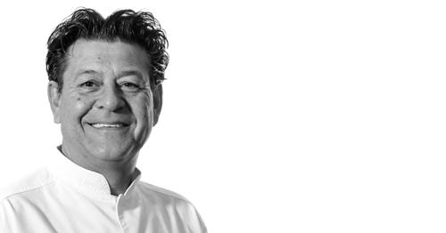 Yves Mattagne, chef étoilé bruxellois, crée les menus pour Brussels Airlines