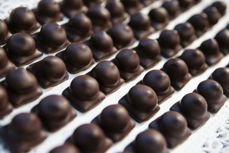 ©Salon du Chocolat / Nicolas Rodet