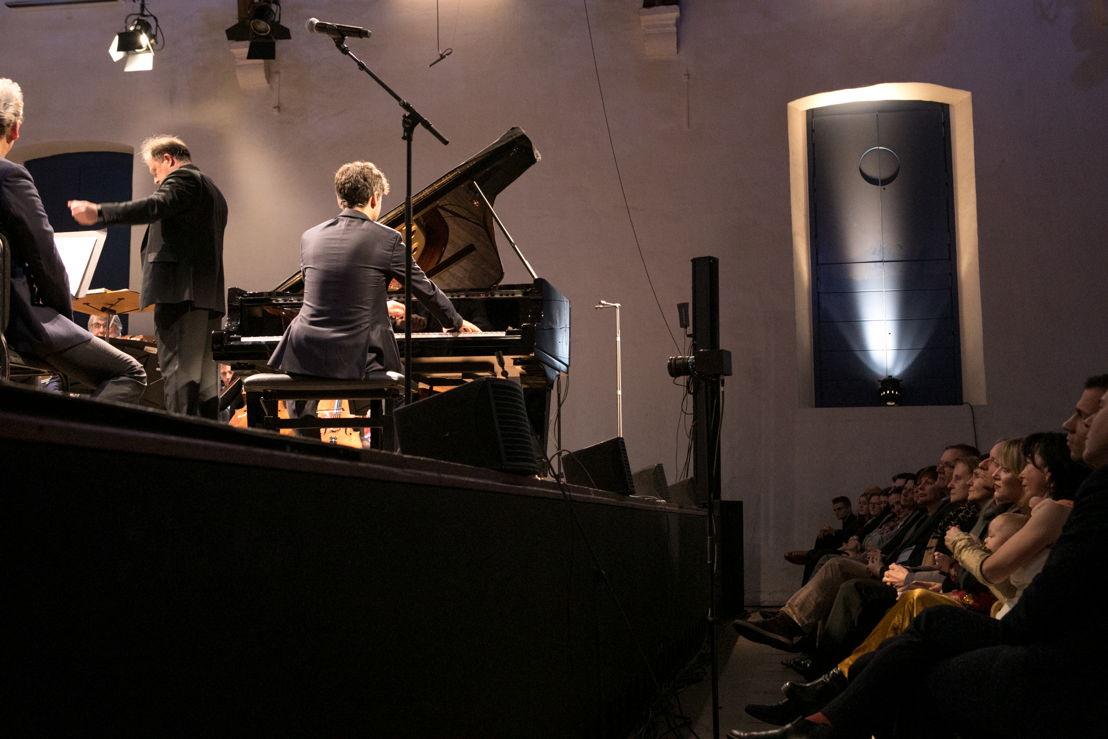 TSHH - Concert in De Bijloke - (c) Geert Van Hoeymissen