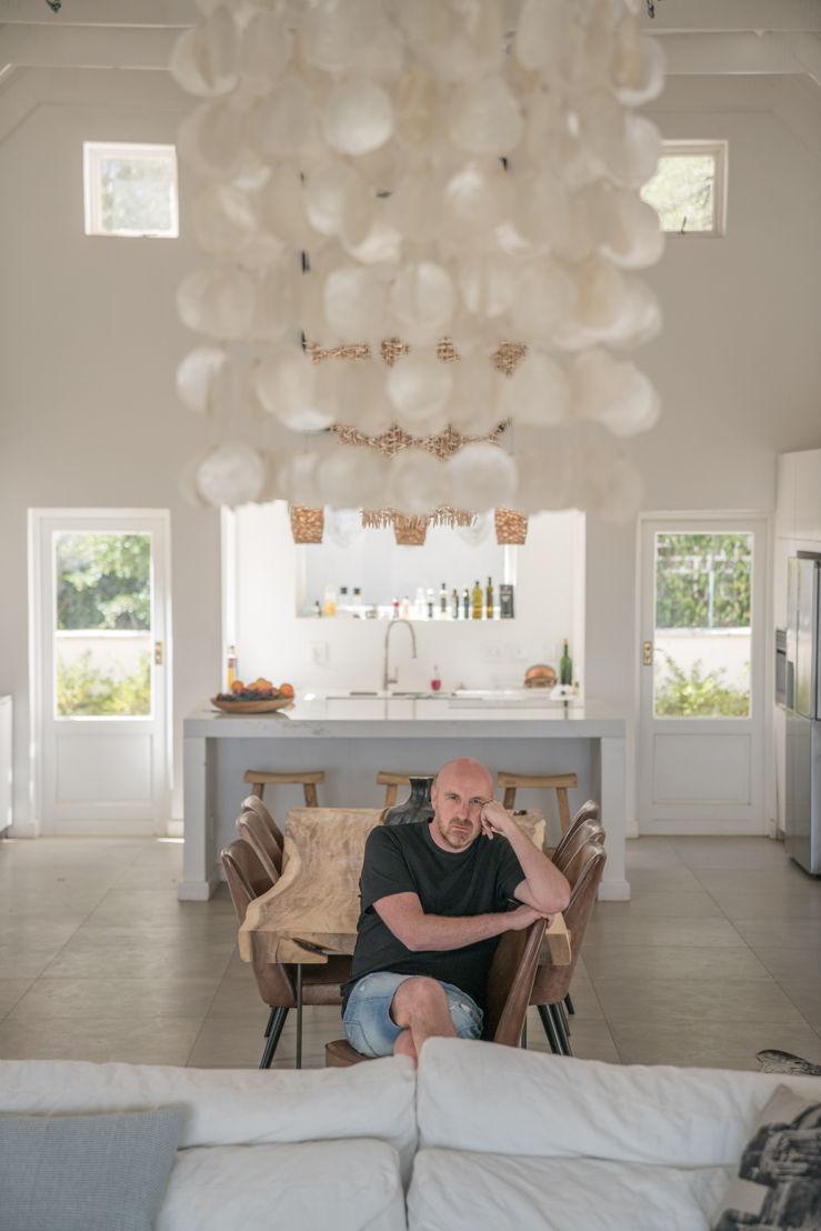 Eric Goens in Die huis (c) VRT