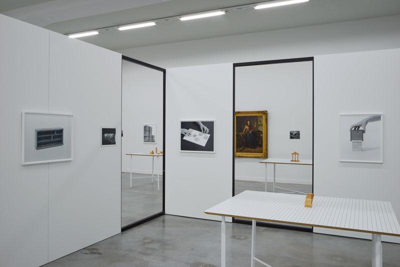 &#039;Aurélien Froment. Contes Doubles&#039; @ M-Museum Leuven<br/>Photo (c) Dirk Pauwels