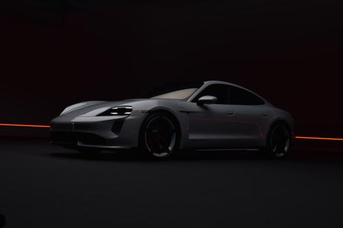 Porsche Belgique présente Porsche NEXT, une expérience interactive en ligne et totalement inédite!