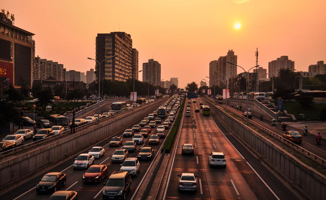 ¿Se acabaron las 'calles vacías'? Así es como los autos están volviendo en la 'nueva normalidad'
