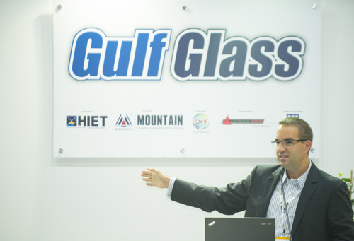 REGION'S LARGEST FLAT AND CONTAINER GLASS EVENT TO KICK-OFF IN DUBAI