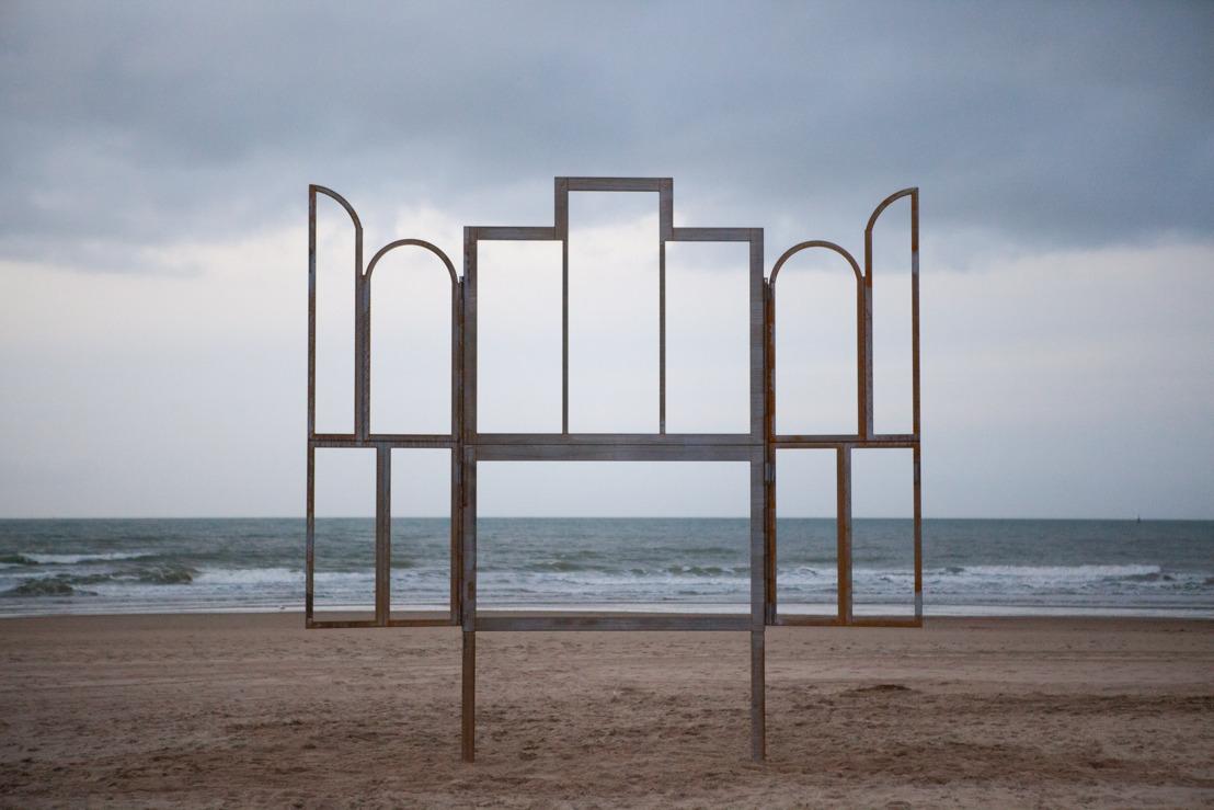 S.M.A.K. organise la première exposition rétrospective en Belgique de l'œuvre de Kris Martin