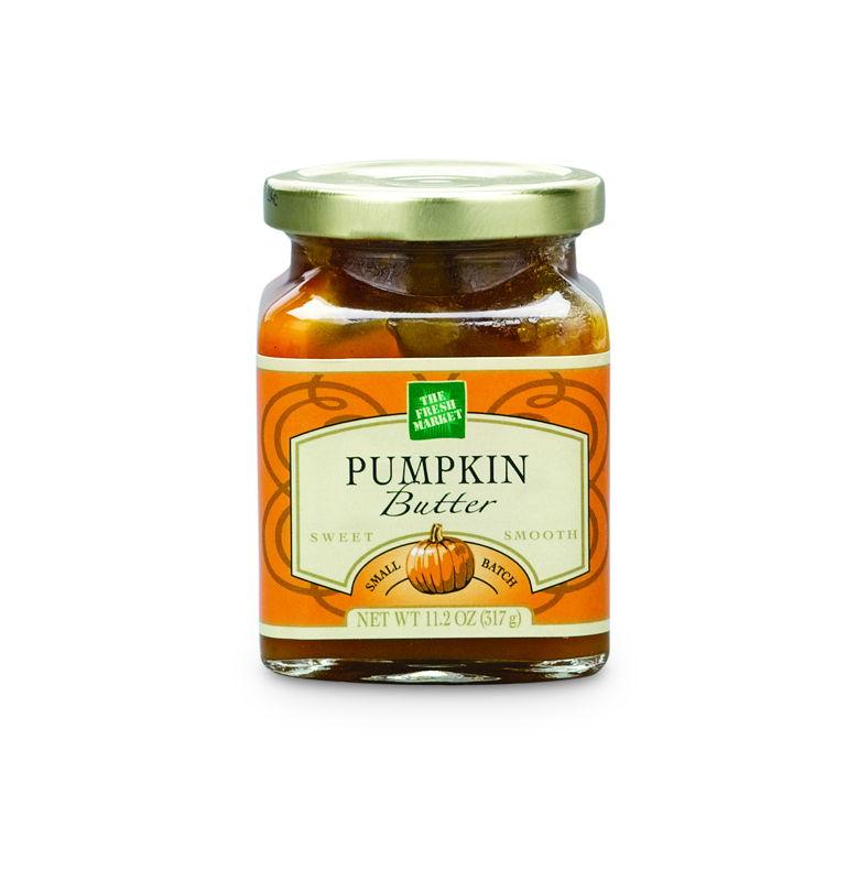 TFM Pumpkin Butter
