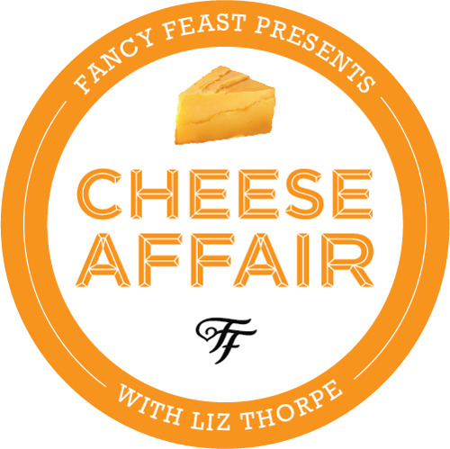 IT'S A CHEESE AFFAIR! FANCY FEAST® LAUNCHES PINTEREST SWEEPSTAKES