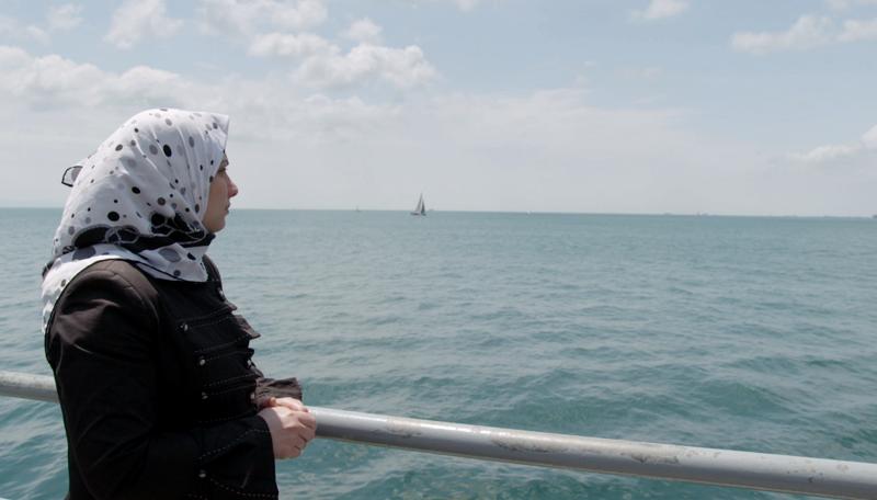 Phara de Aguirre: Ieper - Istanbul - (c) De Chinezen