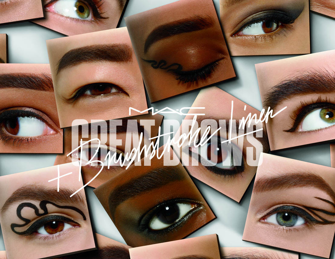 M.A.C Cosmetics - Great Brows