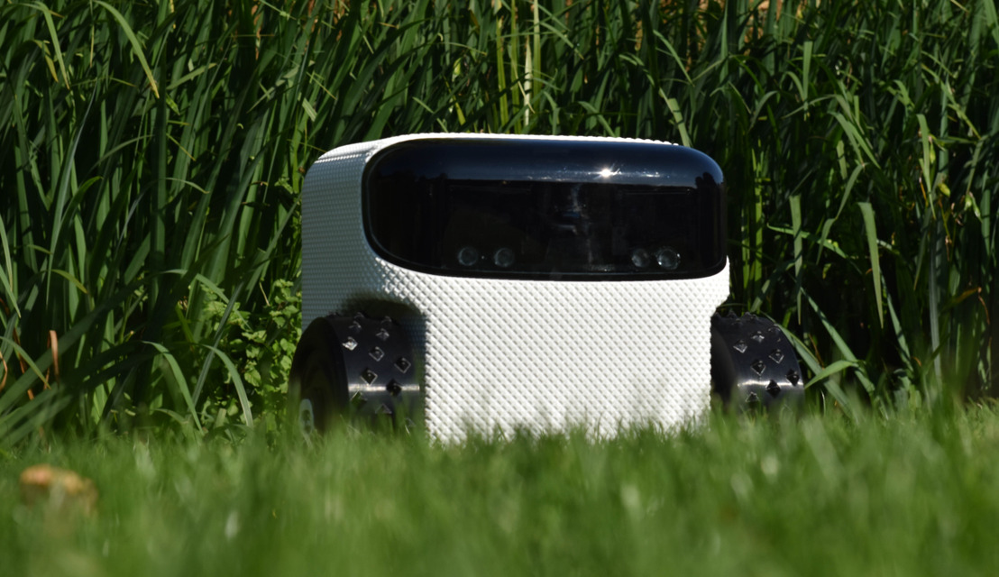 Toadi takes the lead in the European autonomous industry