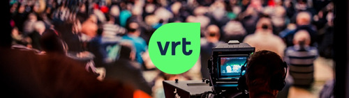 The VRT celebrates 90 years of public broadcasting with 8 powerful testimonies