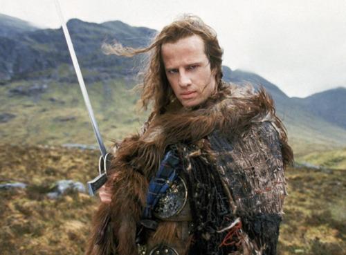 Preview: Highlander & Retour Vers Le Futur : les années 80 revivent à FACTS !