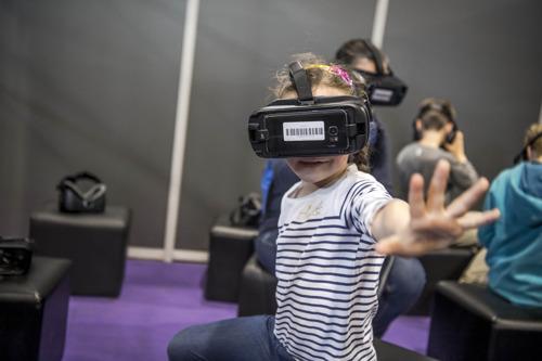 I Love Science Festival se tiendra du 15 au 17 octobre à Brussels Expo