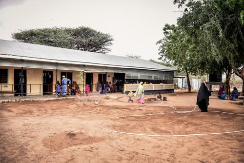 Kenya : les réfugiés du camp de Dadaab, enfermés et oubliés, lancent un appel à la dignité