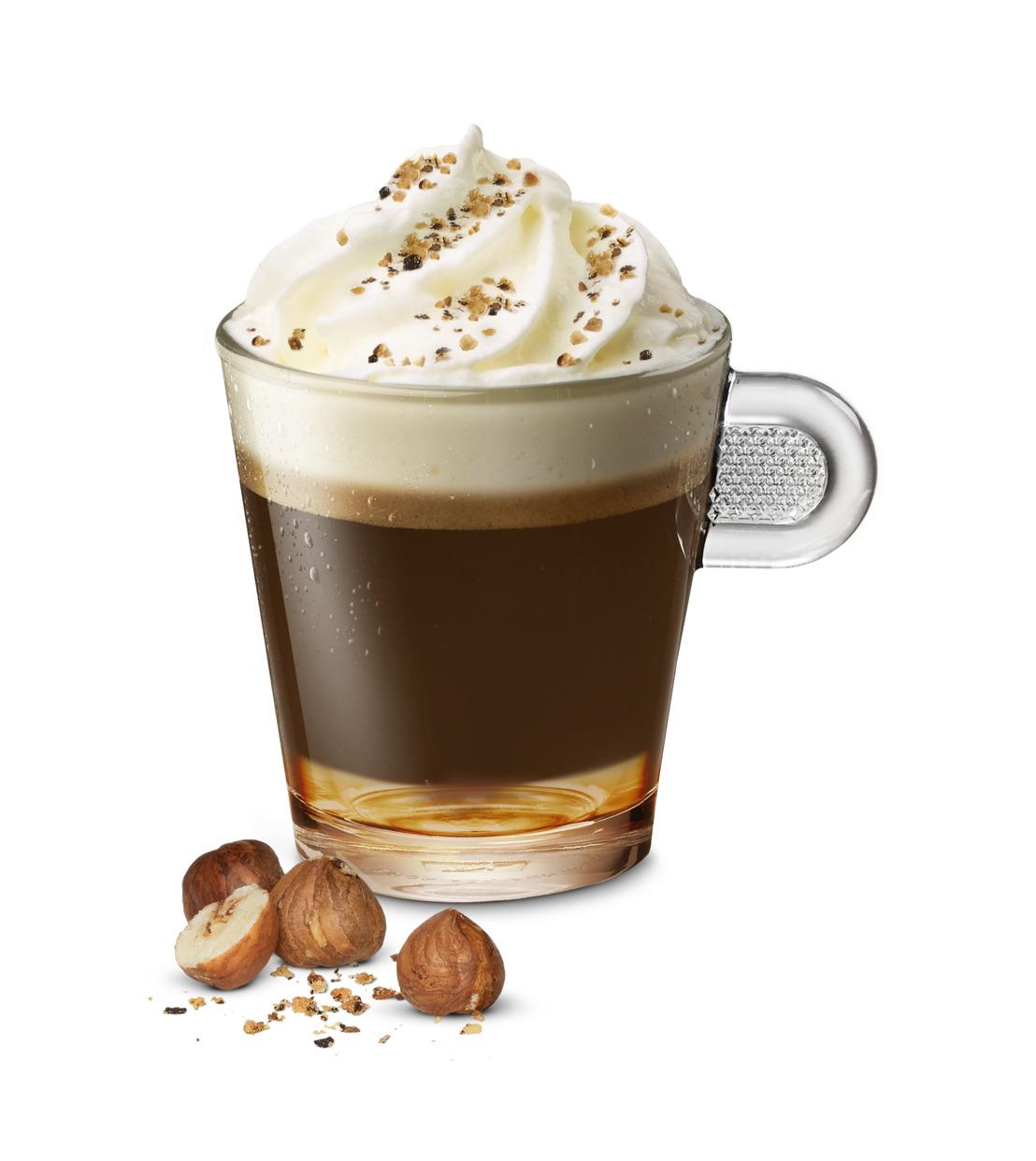 Een vleugje samba in je ijskoffie voor het perfecte begin van een zonnige dag!