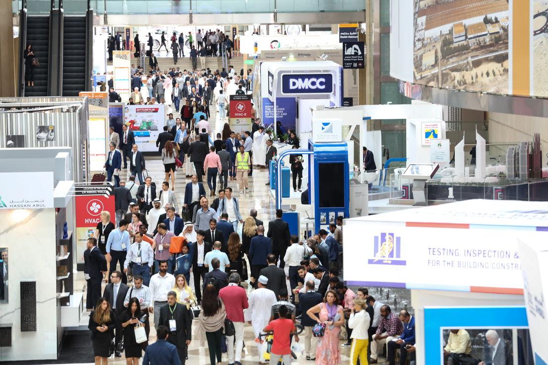 The Big 5 2017 in Dubai