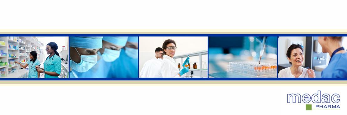 medac at the EAU 2021