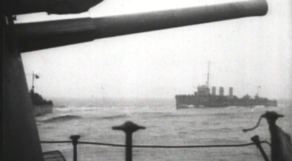 De raid op Zeebrugge - (c) VRT
