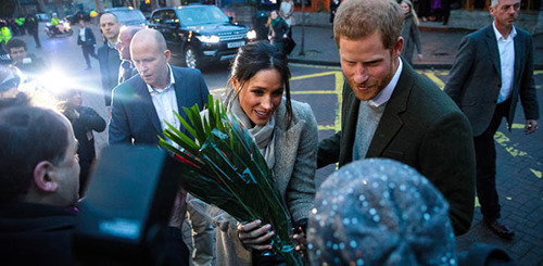 How Will Meghan Markle Have to Adjust to Royal Life?