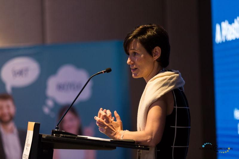 Sarah Nelen, Head of Unit, DG Environment, European Commission