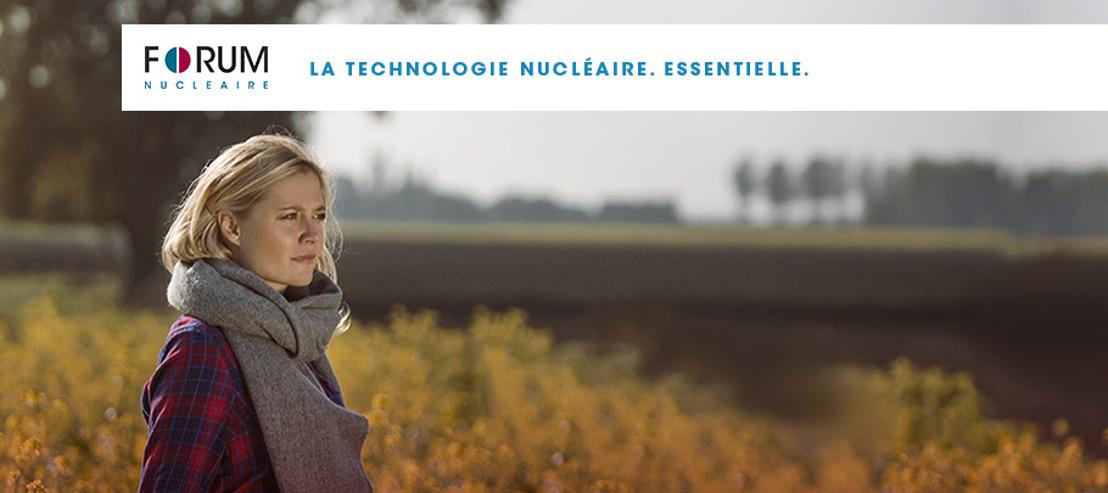 Prophets présente la technologie nucléaire sous tous ses aspects sur le nouveau site web du Forum nucléaire