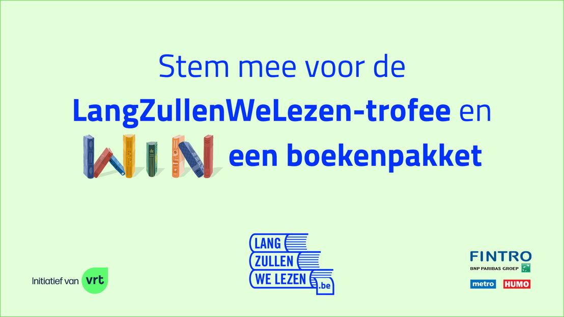 Pancarte stemoproep LZWL