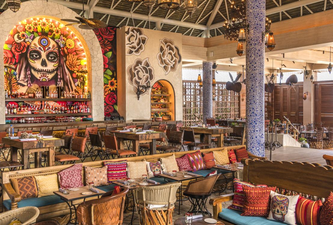 Durante una cena exclusiva, Vidanta Los Cabos presentará una botella de tequila edición especial con diferentes diseños inspirados en Casa Calavera