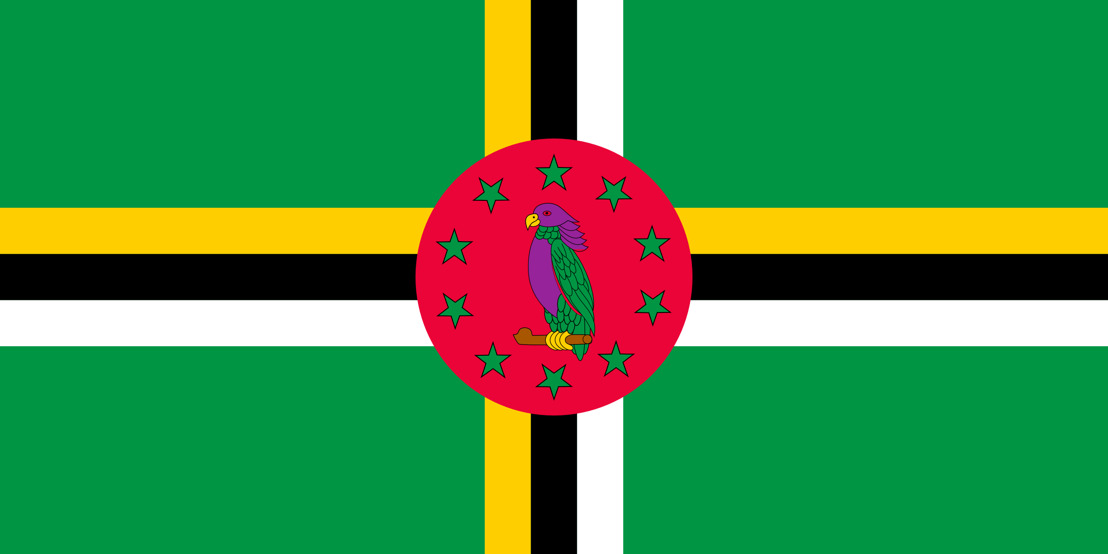 Message of Condolence to the people and Government of Dominica