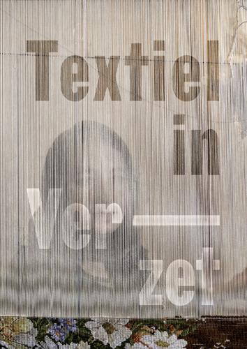 MoMu en Texture Kortrijk presenteren 'Textiel in Verzet'
