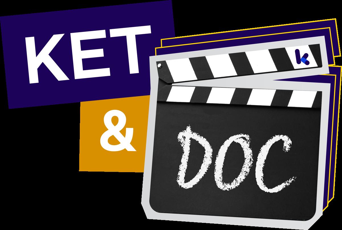 (c) - VRT - Ket & Doc - Logo
