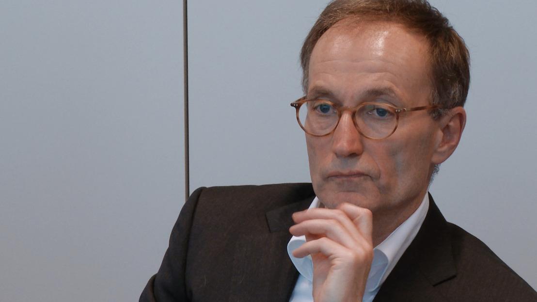Dr. Stockx spoort minister Jo Vandeurzen aan om strokebeleid in België te verbeteren