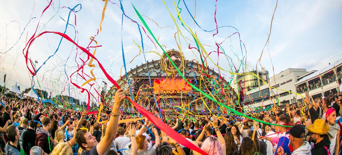 Das NEW HORIZONS Festival holt ein internationales Star-DJ Aufgebot zum Nürburgring