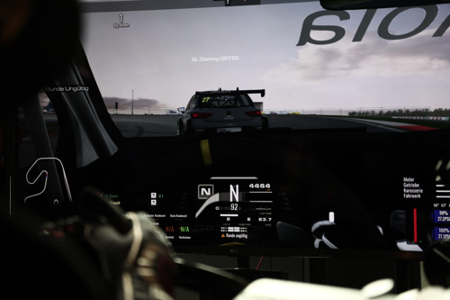 CUPRA launches its own Simracing series