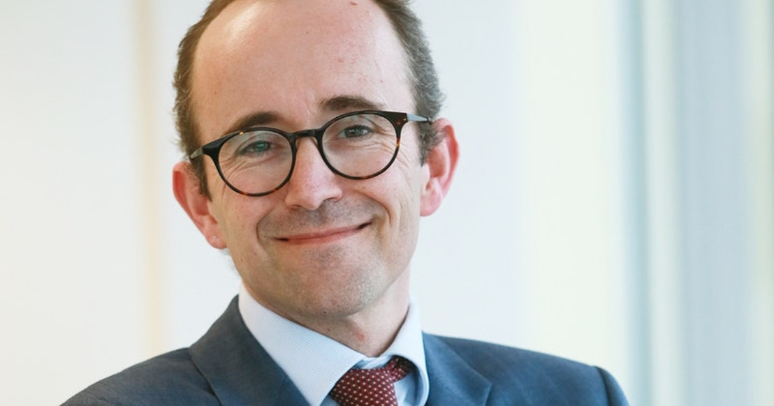 Changes to the executive committee at bpost Kurt Pierloot decides to give his career a new direction outside bpost and hands over his duties to Henri de Romrée