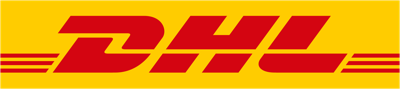 DHL press room Logo