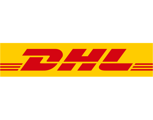 DHL press room