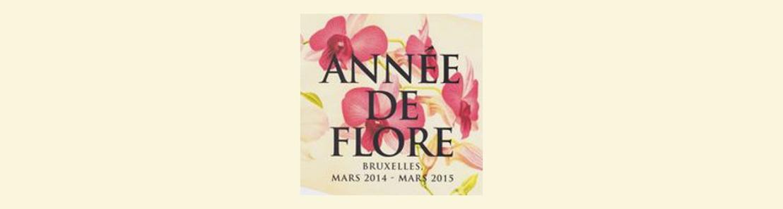 Communiqué : Exposition « Bruxelles, Capitale de Flore »