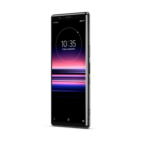 Preview: Sony Announces Xperia 5 Smartphone