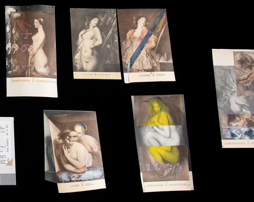 R. H. Quaytman explores the painter Antoine Wiertz and his personal museum at WIELS
