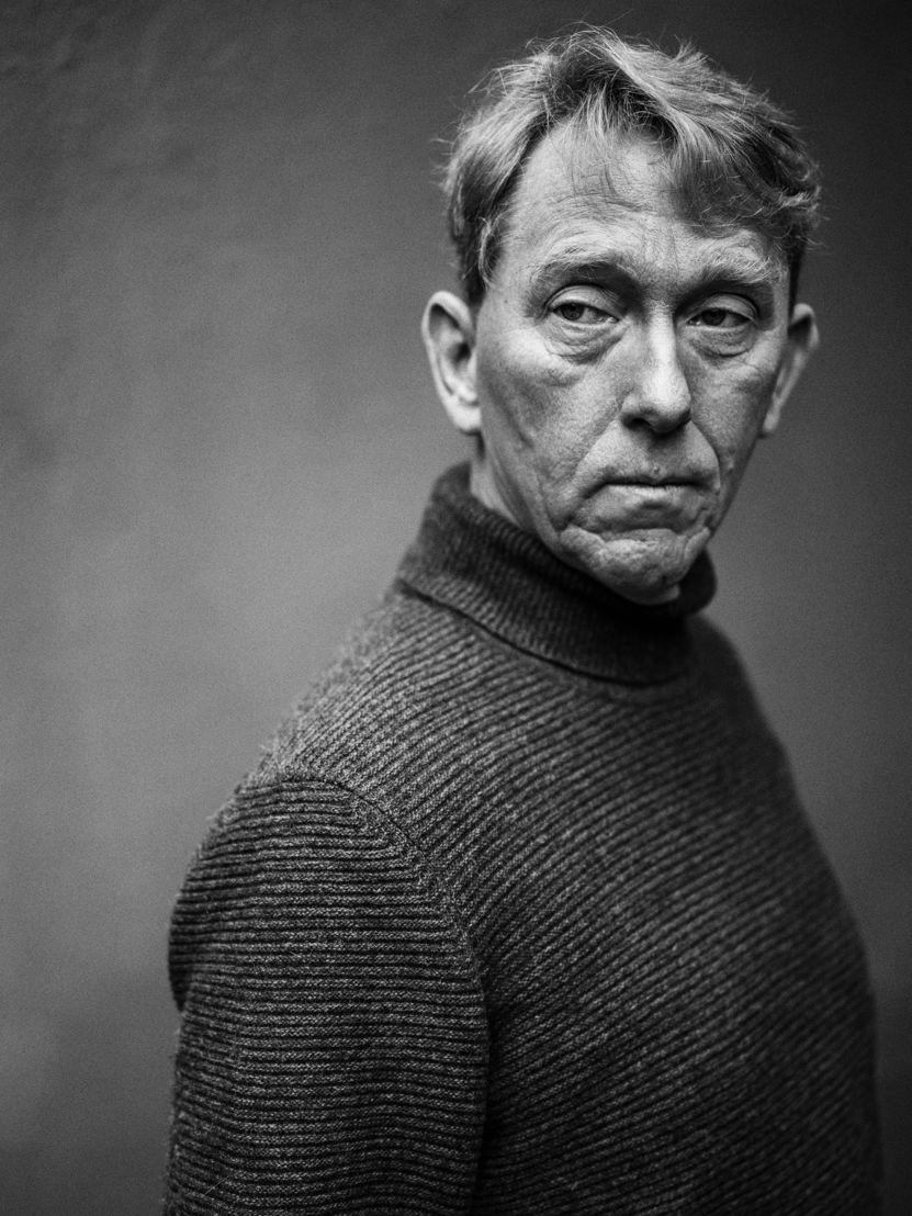 Jan Van der Cruysse (c) Thomas Sweertvaegher
