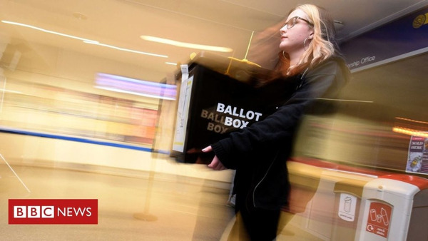 Preview: Arria Natural Language Generation Technology Expands BBC's Coverage of UK Elections