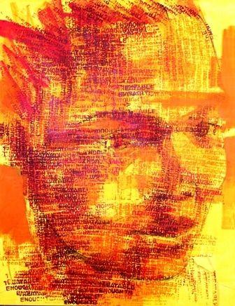 Sinethemba Kuse's portrait. Photohgrapher: MSF