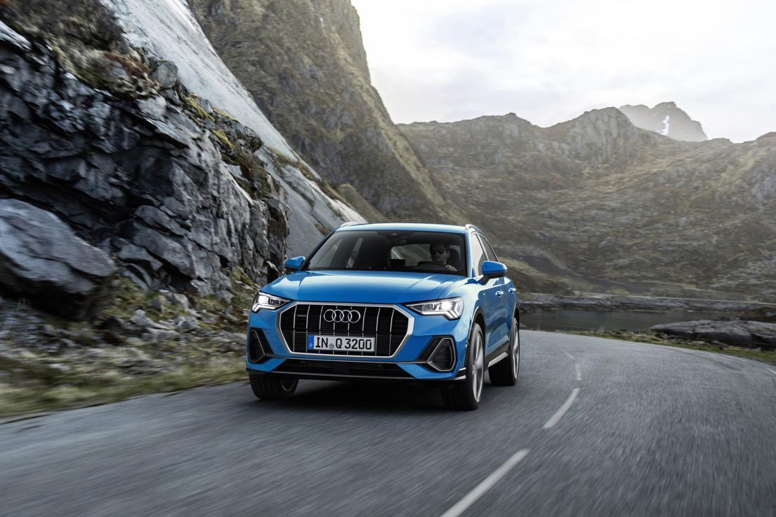 Prix « International Engine of the Year » : le 2.0 TFSI d'Audi sacré meilleur de sa catégorie