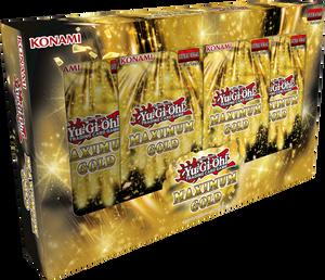 Yu-Gi-Oh! TRADING CARD GAME FEIERT GOLDENEN HERBST MIT GOLDENEN PRODUKTEN UND WELTNEUHEITEN