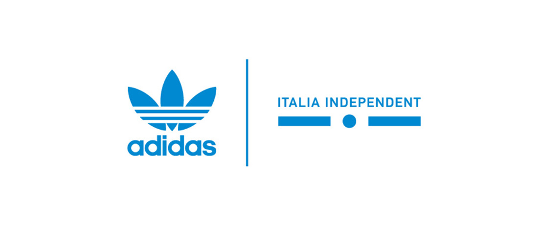 Italia Independent y adidas desarrollarán en conjunto un negocio de lentes adidas Originals
