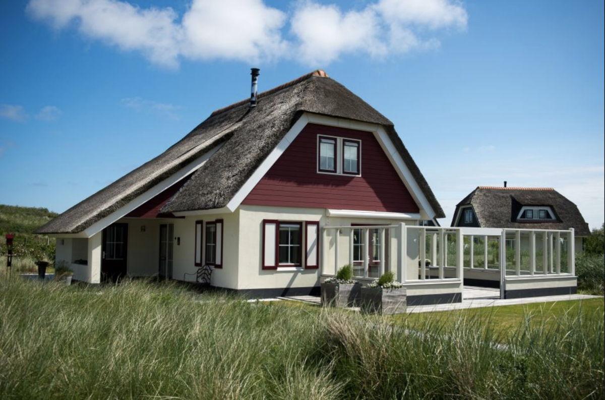 Vakantiepark Roompot Boomhiemke - Ameland (Friesland)