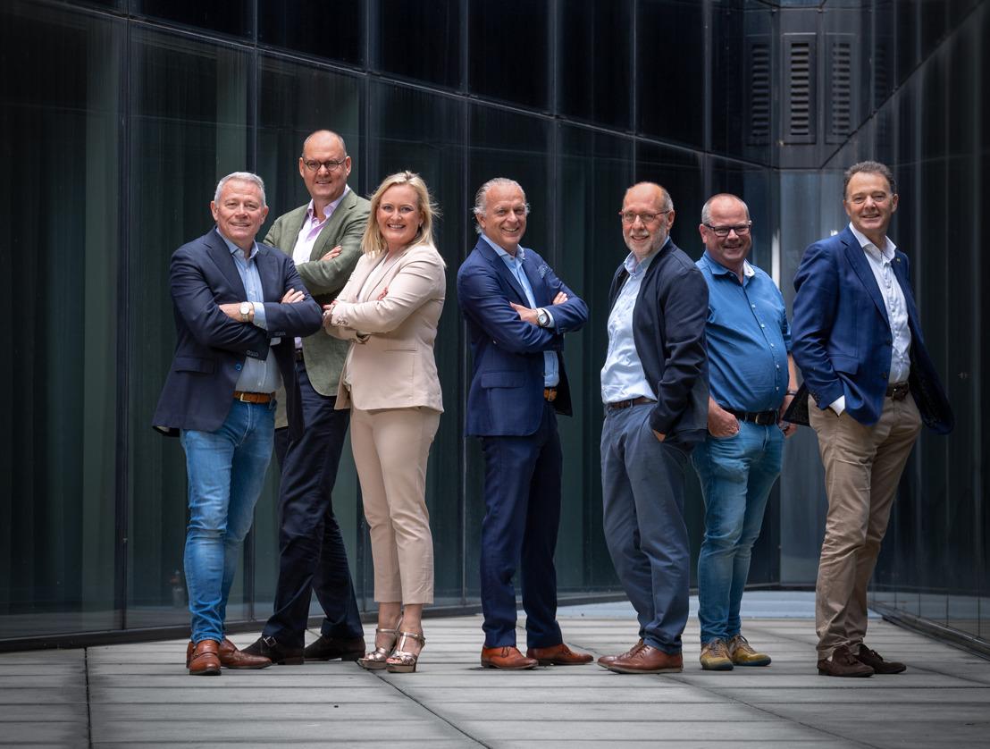 PERSUITNODIGING: Vakfederatie FEBIN onthult nieuwe naam en toekomststrategie doe-het-zelf-sector Benelux en Europa