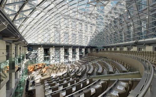 Vlaams Parlement opent op 28 september nieuw zittingsjaar