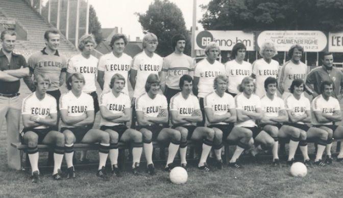 Aflevering 4 - RWDM-ploeg van 1975